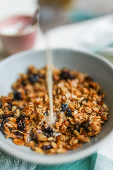 Root to Market Toasted Granola (500g)