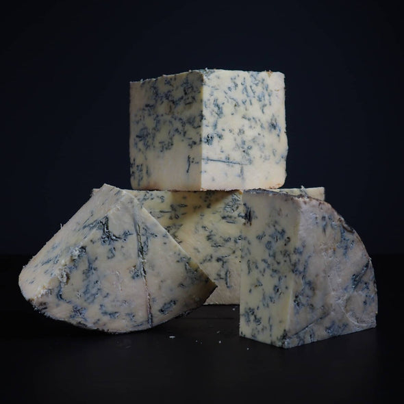 Hebridean Blue (Approx. 200g)