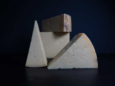 Isle of Mull Cheddar (Approx. 200g)