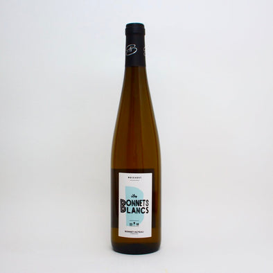 Bonnet-Huteau, Bonnet Blancs, Muscadet, France 2019. 12.5%