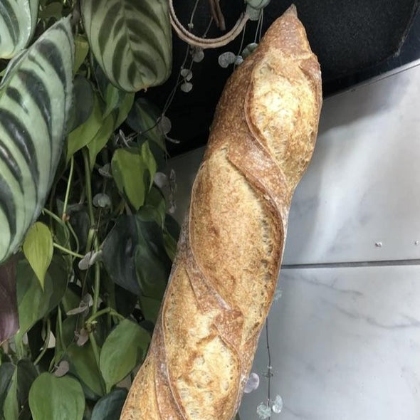 Twelve Triangles - Baguette