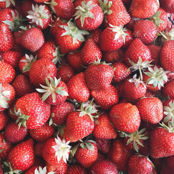Scottish Strawberries (250g)