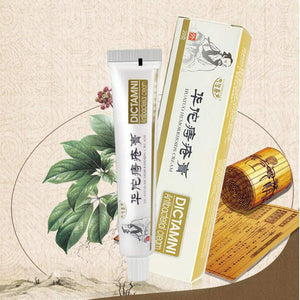 Chinese Herbal Haemorrhoid Relief Cream