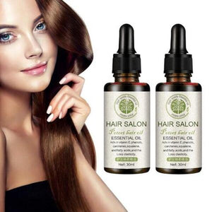 Hair Regrowth Oil