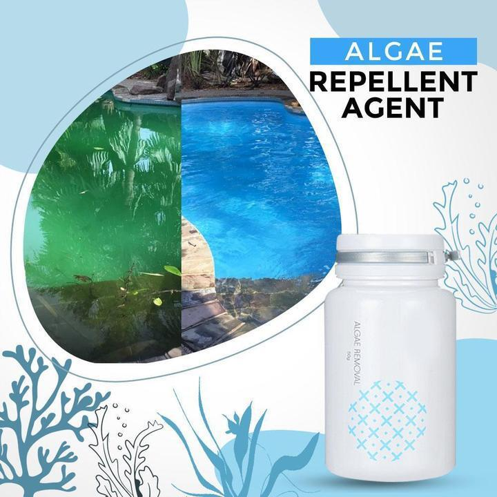 ClearWater™ Algae Repellent