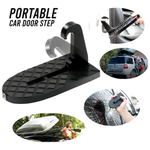 2-in-1 Car Doorstep