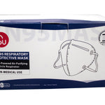 KN95 Protective Face Mask - Box of 20