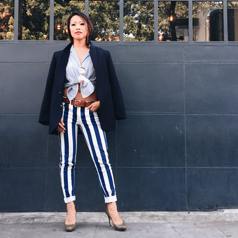 Style tips, fashion advice, personal style blog