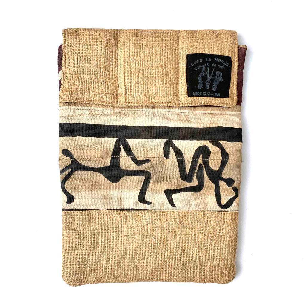 AFRICAN MADE LAPTOP CASE