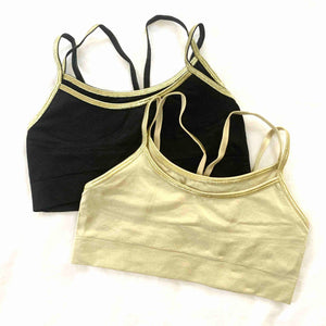 NOTHING LIKE YOU - DOUBLE SPORTS STYLE BRALETTE