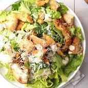 Caesar Salad with chicken | family size