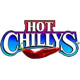 Hot Chillys - Don't Get Left Out In The Cold