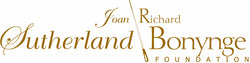 Joan Sutherland and Richard Bonynge Foundation