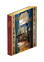 Load image into Gallery viewer, Chalet Monet Book Standard Edition