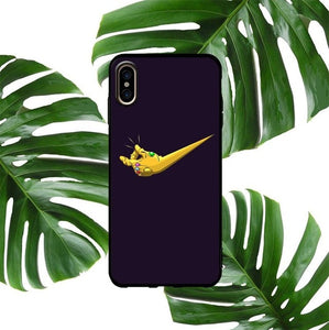 Marvel x Nike case for all iphones