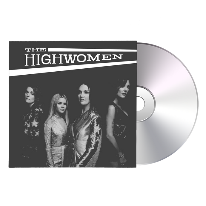 THE HIGHWOMEN CD