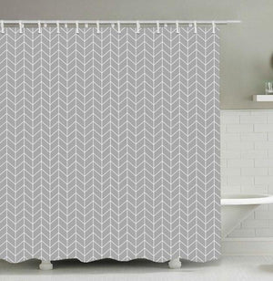Open image in slideshow, Heavy Weight Shower Curtain