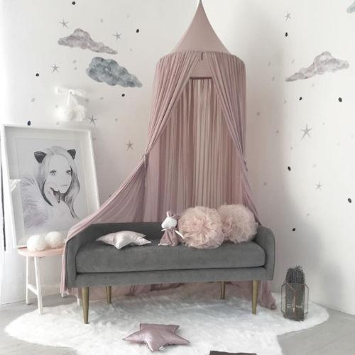 Princess Mosquito Net Baby Bed