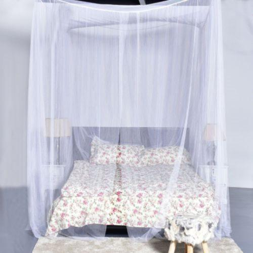 Mosquito Net Fabric  Bed