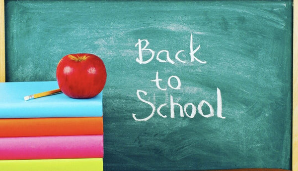 Back-to-School Health Tips