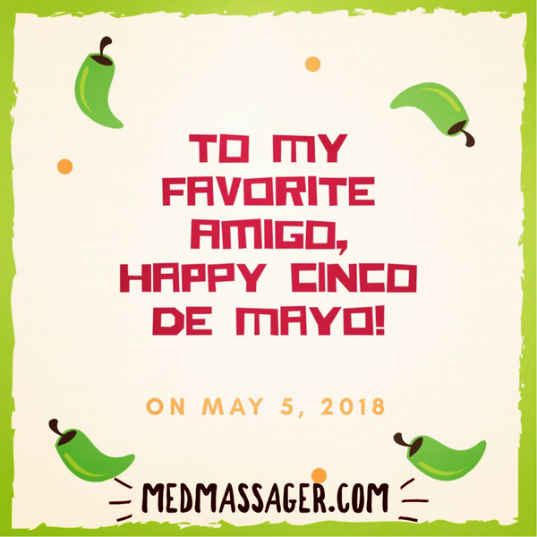 Healthier Alternatives for A Diabetic Friendly Cinco De Mayo