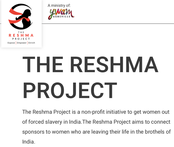The Reshma Project: What Is It and How You Can Help