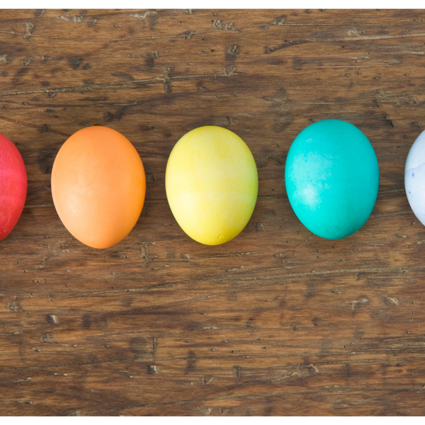 Enjoy Easter With These 7 Simple Tips