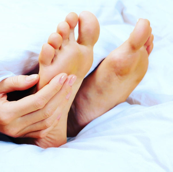 Study Finds Foot MedMassager Effective in Treating Restless Legs Syndrome