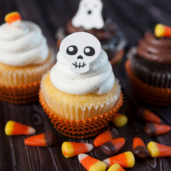 Seven Ways To Stay Healthy This Halloween