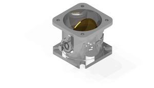 Single Throttle Body