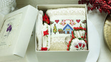 Load image into Gallery viewer, Wellbeing Gift Set in a Box - Verna Artisan Works