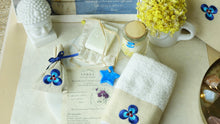 Load image into Gallery viewer, Cintemani Embroidered Wellbeing Gift Set - Verna Artisan Works