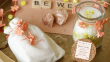 Load image into Gallery viewer, Blossom Wellness Set - Verna Artisan Works