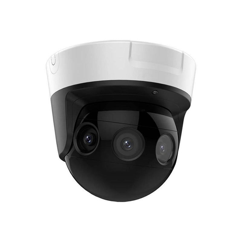 Panoramic IP Cameras - LINOVISION