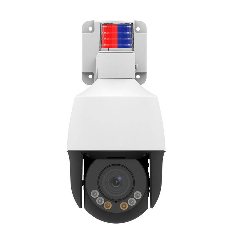 Active Deterrence Cameras - LINOVISION