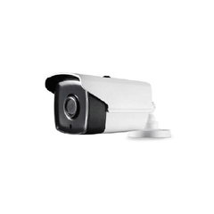 5 MP HD EXIR Bullet Camera  2.8mm lens  OSD  up to 132ft IR distance Support TVI/AHD/CVI/CVBS output DS-2CE16H0T-IT3F - LINOVISION