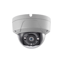 5 MP HD EXIR dome Camera  2.8mm lens OSD  up to 132ft IR distance  Support TVI/AHD/CVI/CVBS output DS-2CE56H0T-VPITF - LINOVISION
