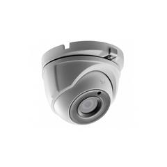 5 MP HD EXIR turret Camera, 2.8mm lens OSD  up to 66ft IR distance DS-2CE56H1T-ITM - LINOVISION