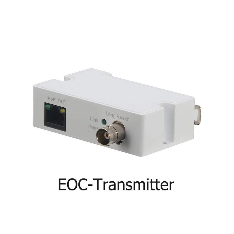 EOC transmitter (connect to IP camera side) (Transmitter Only) - LINOVISION