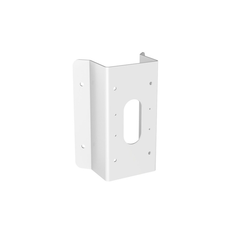 Corner mount bracket for Hikvision 5MP&4K VF Bullet & VF dome camera DS-1476ZJ-SUS - LINOVISION