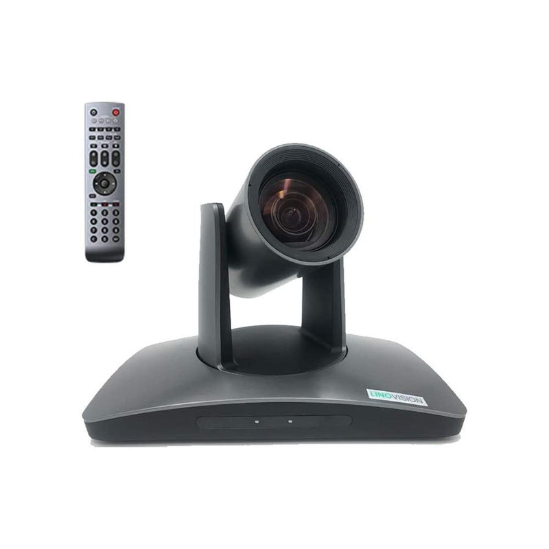 USB3.0 HD1080P 60fps Video Conferencing PTZ Camera  12x optical zoom - LINOVISION