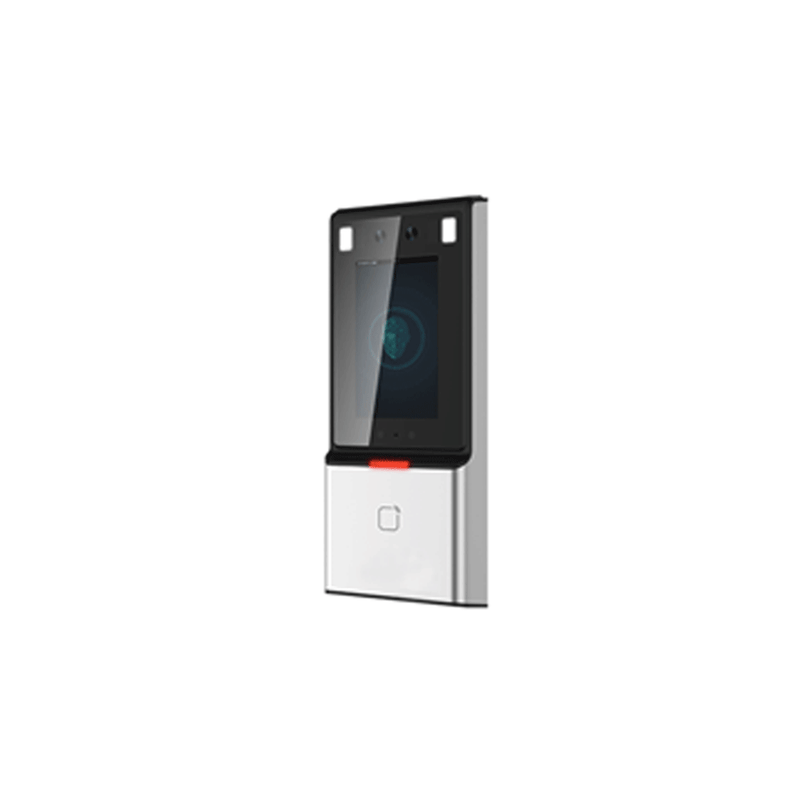 Face Recognition Terminal, indoor and outdoor, max 3000 faces (IPC7K606 ) - LINOVISION