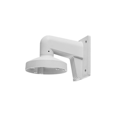 DS-1273ZJ-135 Wall-mount bracket for Hikvision VF DS-2CC52X1P(N)-VP, DS-2CC52X1P(N)-AVPIR2, DS-2CD2712F-I(S), DS-2CD2732F-I(S)white plastic - LINOVISION
