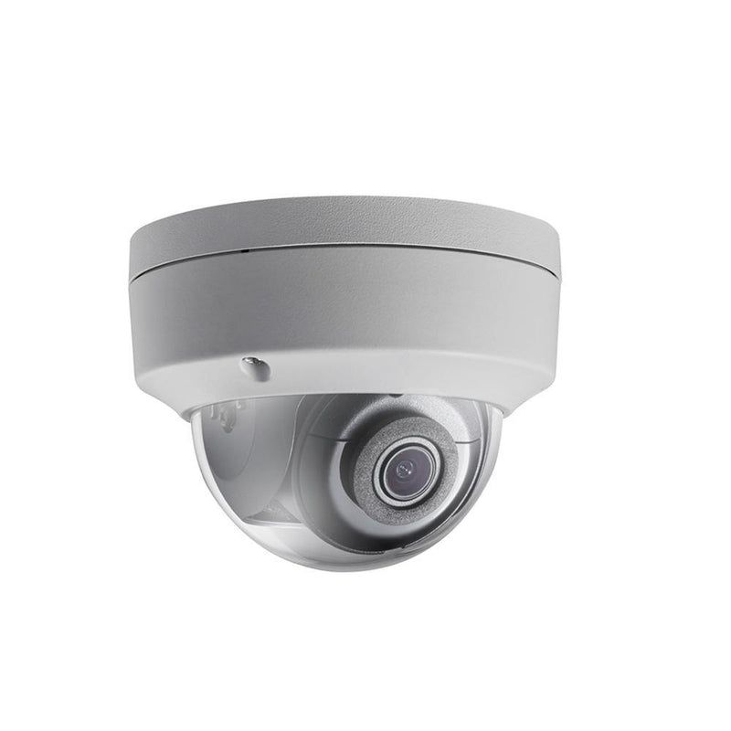 DS-2CD2183G0-I Hikvision 8MP 4K H.265+ Outdoor Network Dome Camera 2.8mm - LINOVISION