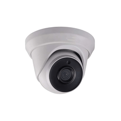 5MP HD-TVI Vandal Proof EXIR Turret X Camera-2.8mm  TVI/AHD/CVI/CVBS video signal output - LINOVISION