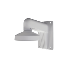 Hikvision Wall-mount bracket for turret dome camera White Aluminum alloy DS-1273ZJ-130-TRL - LINOVISION
