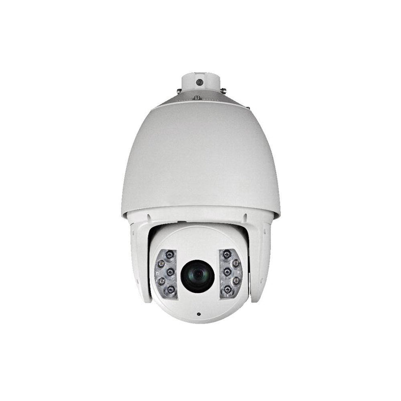 DS-2DF7225IX- AEL 2MP 25x outdoor IP PTZ camera audio/alarm  493ft IR smart auto-tracking - LINOVISION