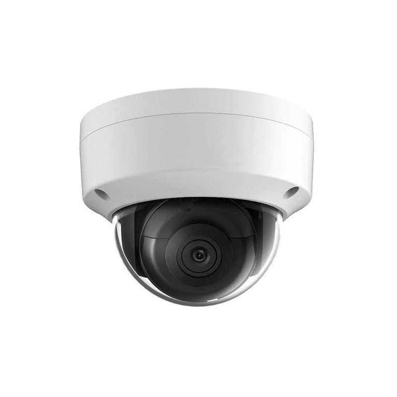 4 MP Powered-by-DarkFighter audio and alarm Fixed Dome Network Camera DS-2CD2145FWD-IS (2.8mm) - LINOVISION