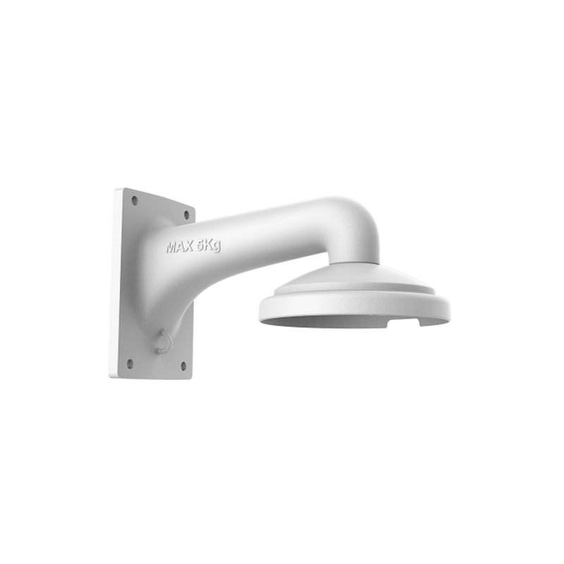 Hikvision Wall Mounting Bracket for 4-inch PTZ Camera (DS-1605ZJ ) - LINOVISION