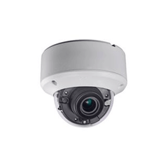 DS-2CE56D8T-AVPIT3Z 2MP WDR HD-TVI motorized lens dome camera EXIR 132ft 2.8-12mm lens - LINOVISION